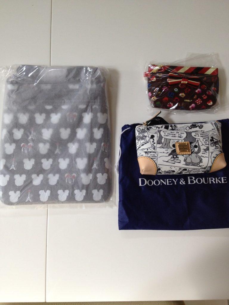 Dooney & Bourke Disney
