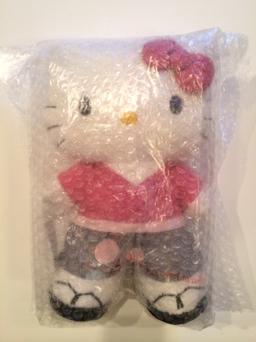 Hello Kitty Yayoi Plush