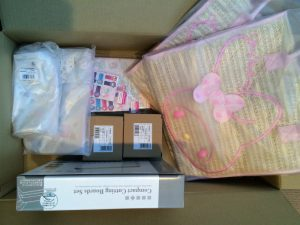 Sanrio Goods