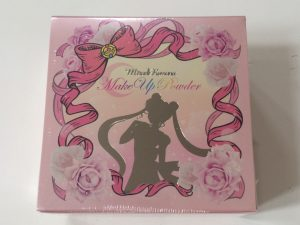 Sailor Moon Miracle Romance Makeup Powder