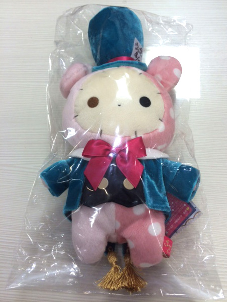 Sentimental Circus. Temaneki Kagee no Alice Plush
