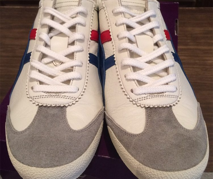 Onitsuka Tiger MEXICO 66 DELUXE TH938L