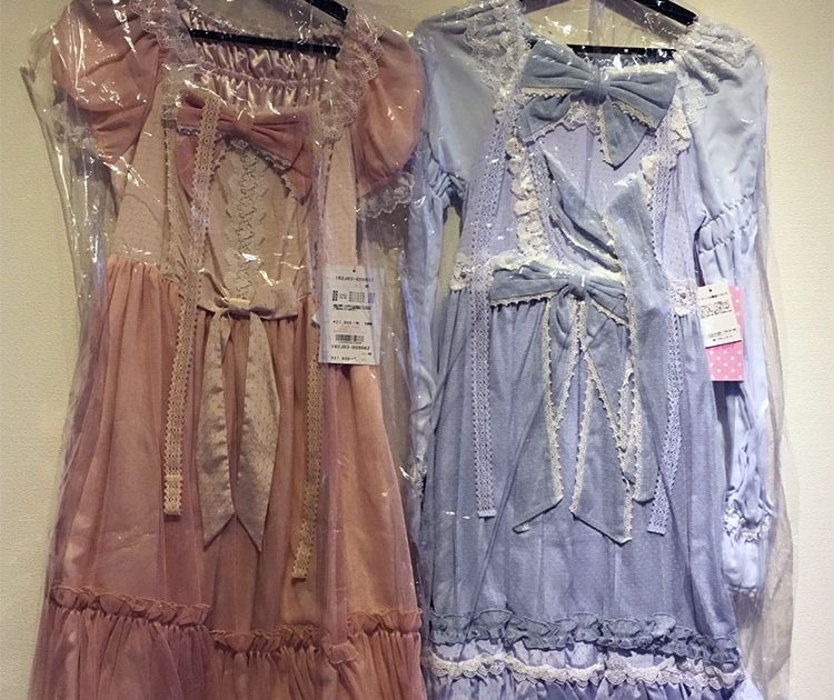 Angelic Pretty Sugar Sweet Dress