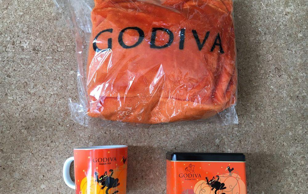 GODIVA Novelty Goods