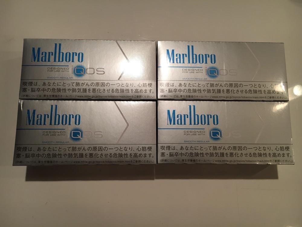 Marlboro IQOS Heatsticks