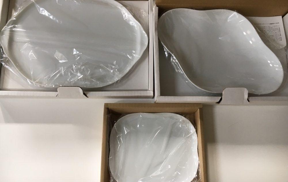 Yamaka Shoten Ceramic Tableware eatsweet Series