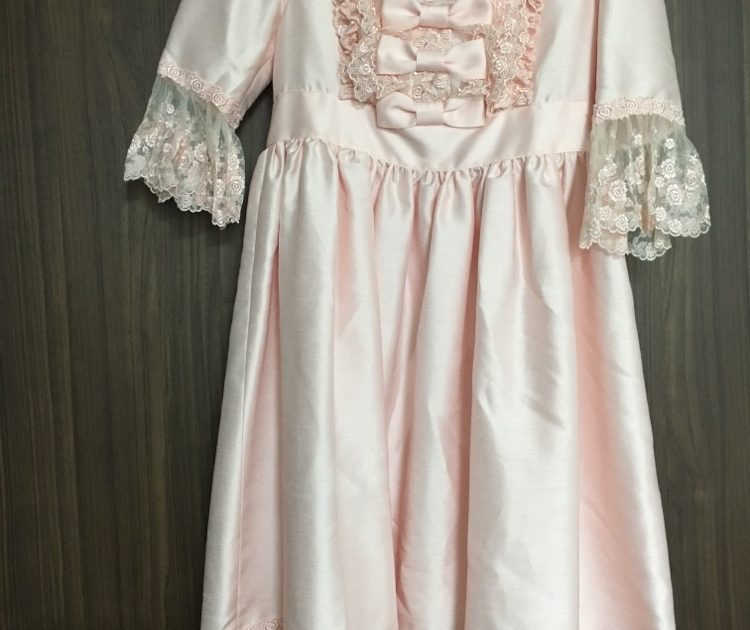 JESUS DIAMANTE Antoine One Piece Dress