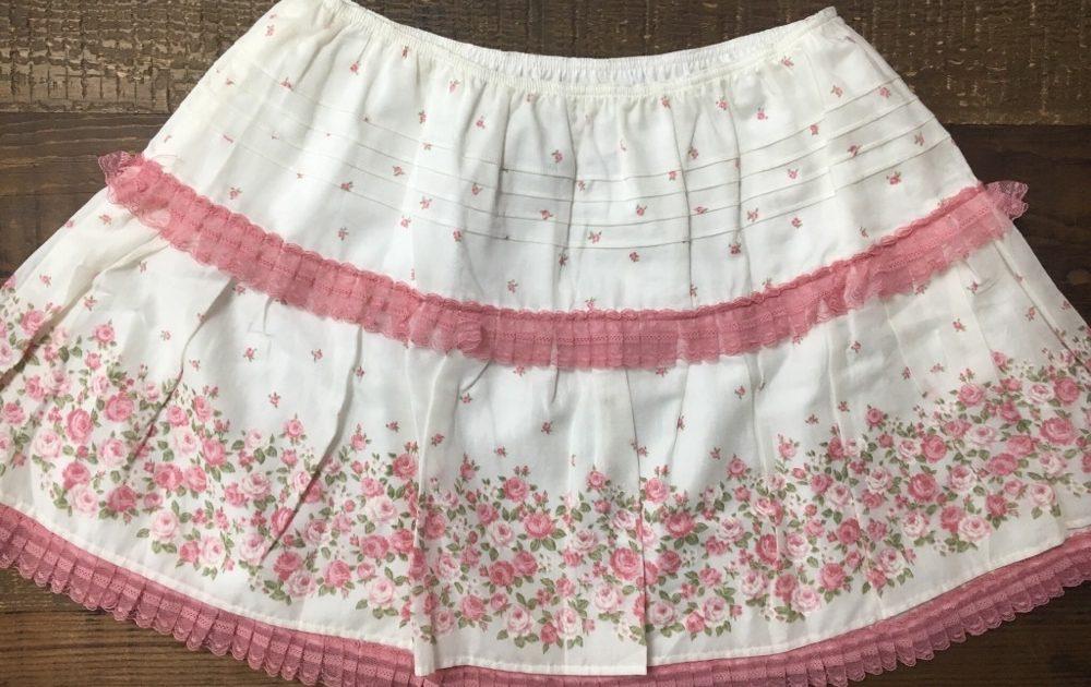 Amonavis Cute Mini Skirt
